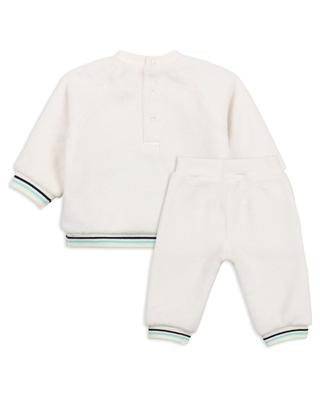 The Mascot baby track suit THE MARC JACOBS
