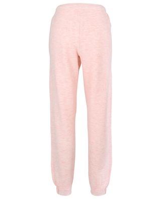 Pantalon de jogging en laine mérinos Tadbow AMERICAN VINTAGE