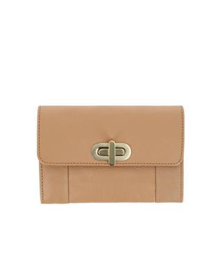 Brieftasche aus Leder Koshino PETITE MENDIGOTE