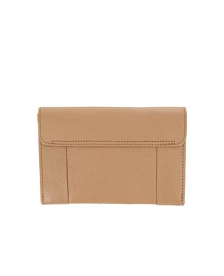 Koshino leather wallet PETITE MENDIGOTE