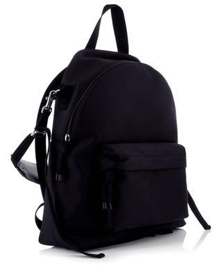 VLTN nylon backpack with shoulder strap VALENTINO
