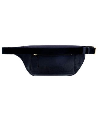 Identity grained leather belt bag VALENTINO