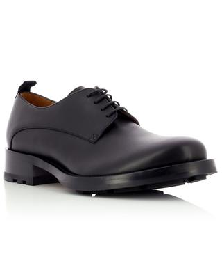 Roman Stud calf leather derby shoes VALENTINO