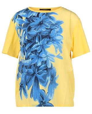 Sarda material blend printed T-shirt WEEKEND MAX MARA