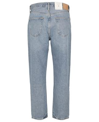 Verkürzte Keil-Jeans mit hoher Taille Marlee Relaxed Fling CITIZENS OF HUMANITY