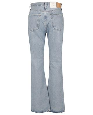 Libby High Road frayed relaxed bootcut jeans CITIZENS OF HUMANITY