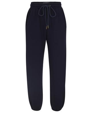 Laila fleece track trousers CITIZENS OF HUMANITY