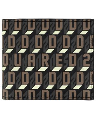 'Porte-monnaie PVC DSQUARED 2 ' DSQUARED2