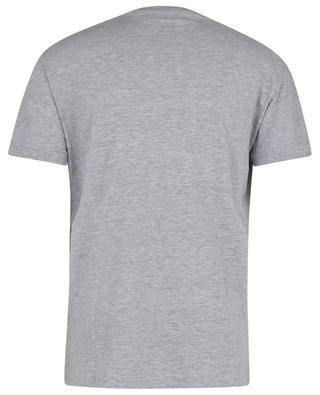 D2 Tiger Fat Dan Fit loose printed T-shirt DSQUARED2