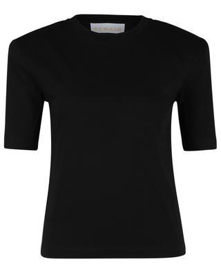 Xenia O-Neck organic cotton T-shirt REMAIN BIRGER CHRISTENSEN