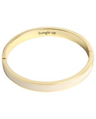 Bracelet doré émaillé Bangle - 0,7 cm BANGLE UP