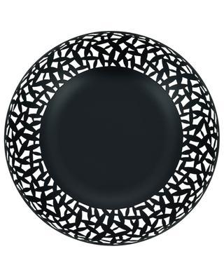 Cactus! black stainless steel fruit basket ALESSI