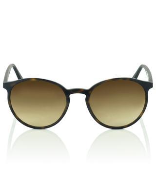 The Delight matte acetate round sunglasses VIU
