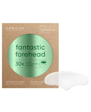 Fantastic Forehead hyaluron front pad - 30 uses APRICOT