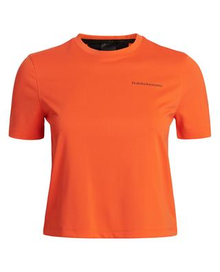 Alum Light women short sleeve women shirt PEAK PERFORMANCE