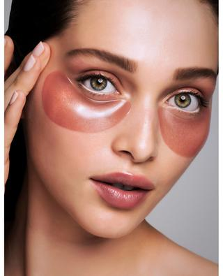 Rose Gold Illuminating Eye Mask - 8 units 111 SKIN