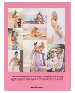 Beau livre Mother and Child ASSOULINE