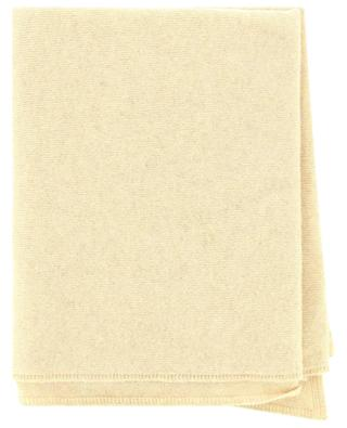 Terra fine knit cashmere scarf FABIANA FILIPPI