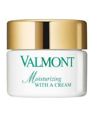 Crème hydratation 24 heures Moisturizing WITH A CREAM - 50 ml VALMONT