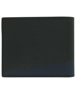 Portefeuille en cuir texturé carbone Montblanc Extreme 2.0 6cc MONTBLANC