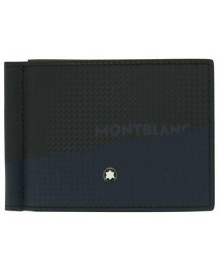 Porte-cartes avec pince à billets Montblanc Extreme 2.0 MONTBLANC