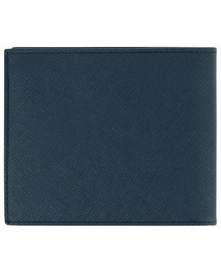 Brieftasche aus Leder in Saffian-Prägung Sartorial 8 cc MONTBLANC