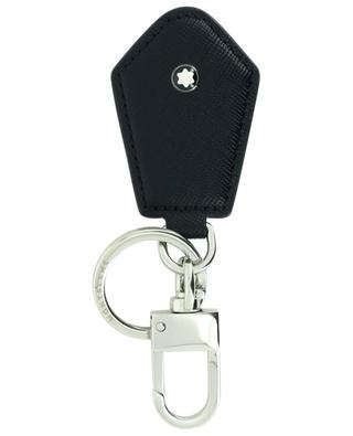 Sartorial saffiano leather key fob MONTBLANC