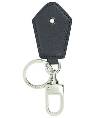 Porte-clés en cuir saffiano Sartorial MONTBLANC