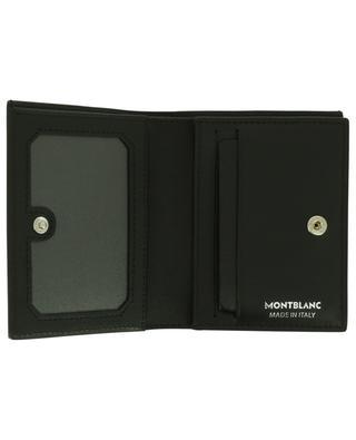 Porte-cartes de visite en cuir Montblanc M_Gram 4810 MONTBLANC