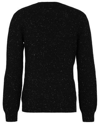 Jules mottled wool jumper A.P.C.