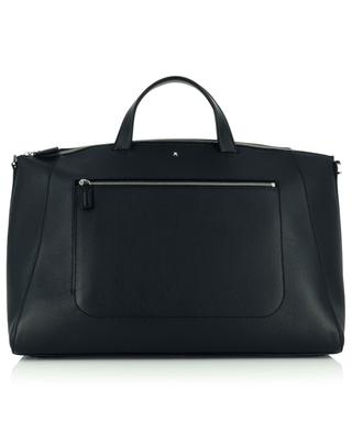 Meisterstück small grained leather duffle bag MONTBLANC