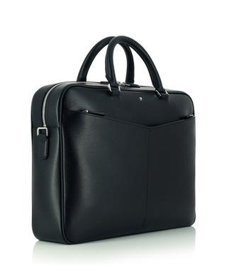 Sartorial Medium saffiano leather document case MONTBLANC