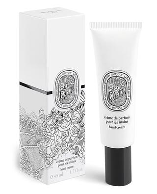 Eau Capitale perfumed hand cream - 45 ml DIPTYQUE