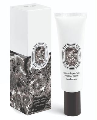 Parfümierte Handcreme Fleur de Peau - 45 ml DIPTYQUE