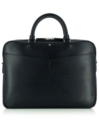 Sartorial Slim small saffiano leather document case MONTBLANC