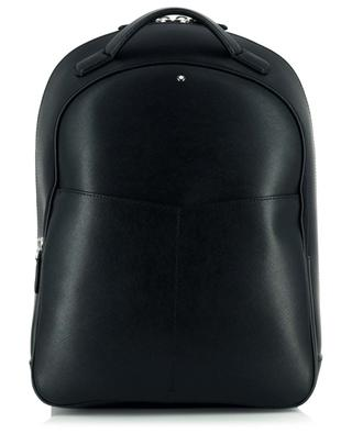 Sartorial small saffiano leather backpack MONTBLANC