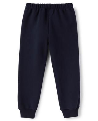 Boys' sweat track trousers IL GUFO
