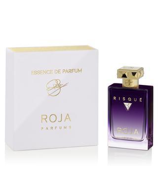 Parfüm-Essenz Risqué Pour Femme - 50 ml ROJA PARFUMS