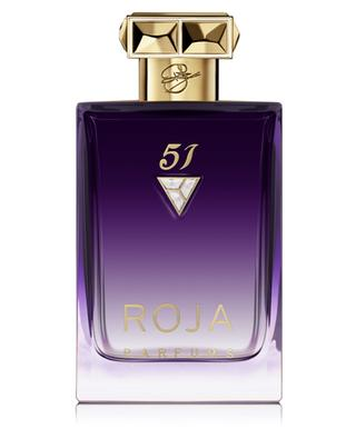 51 Pour Femme perfume essence - 50 ml ROJA PARFUMS