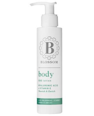 CBD body lotion - 150 ml BLOSSOM SWISS