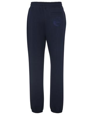Pantalon de jogging en jersey brodé blason ETRO
