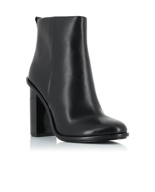 Bottines en cuir Gabrielle TORY BURCH