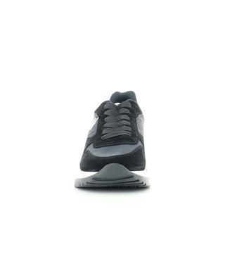 Baskets nylon noires DSQUARED2