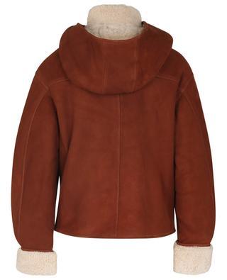 Robbie shearling jacket ULLA JOHNSON
