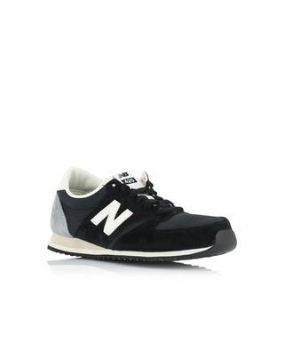 420 Sneakers aus Textil, Wildleder und Leder NEW BALANCE