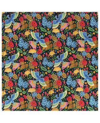 Tischservietten aus Leinen mit Print Colombo Picolo LA DOUBLEJ