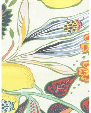 Serviettes de table en lin Botanical LA DOUBLEJ