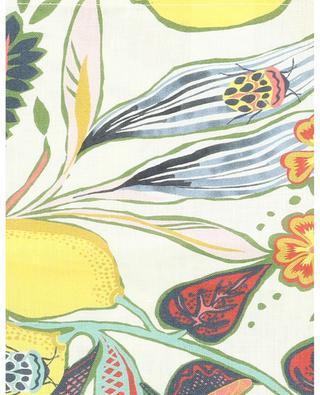 Tafelservietten aus Leinen Botanical LA DOUBLEJ