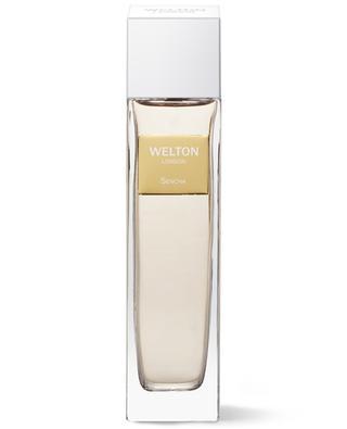 Eau de parfum Sencha Luxury Collection - 100 ml WELTON LONDON