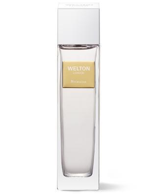 Eau de Parfum Ryokucha Luxury Collection - 100 ml WELTON LONDON